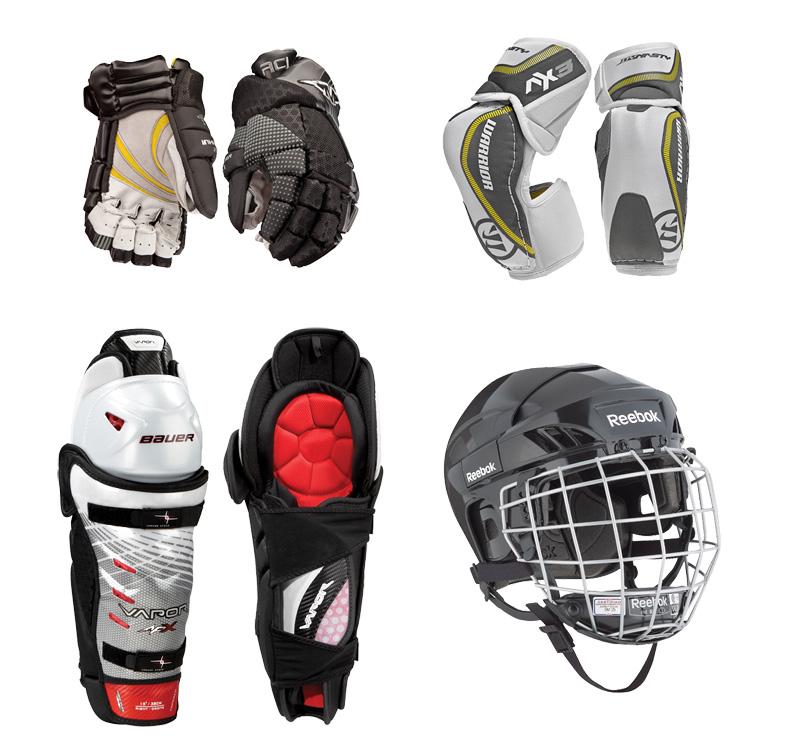 c0b7a24fc80 Hockey Gear Grouped