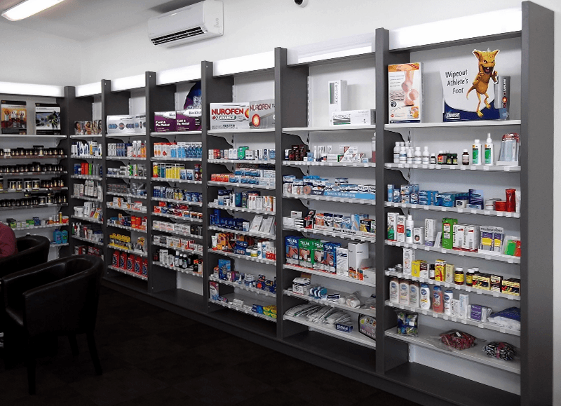 Gonville Health Pharmacy