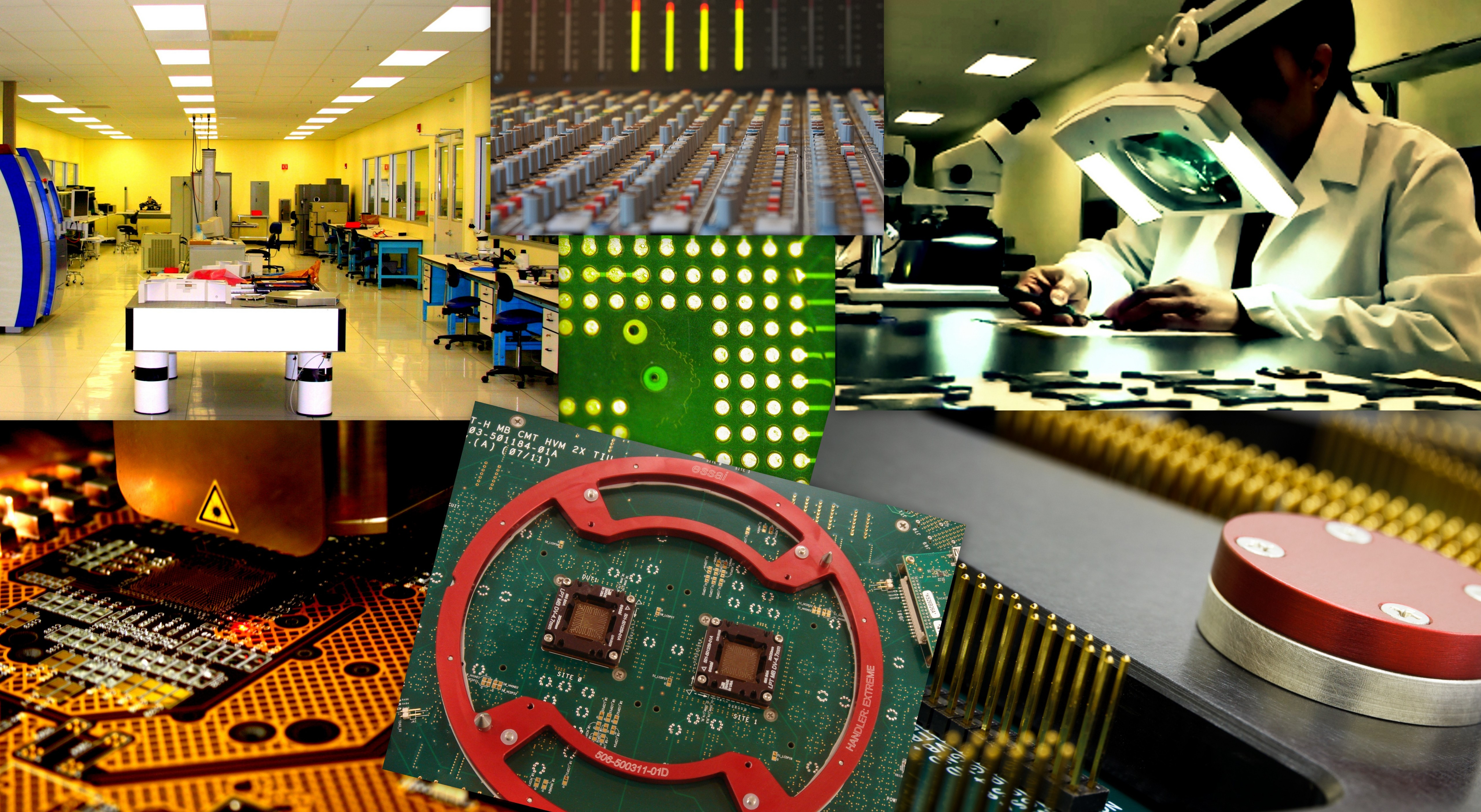 Custom Products | Essai - Global Technology Services