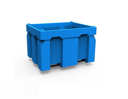 Plast-ax Pallet box 1200 x 1000 - 750L