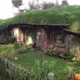 Visit to Hobbiton