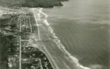 Old Waihi Beach Aerial View
