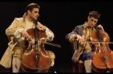 Thunderstruck Cello