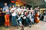 Wellington Ukelele Orchestra