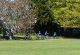 Waihi East School Cycleway