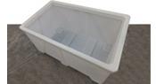 waste bins plastic