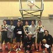 Well done to our WHS Snr Boys Basketball Team WINNING the Prem Secondary School Champs, 25/8/17.
