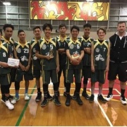 Well done to our WHS Jnr Boys Basketball Team WINNING the final in the Secondary School Competition, 25/8/17.