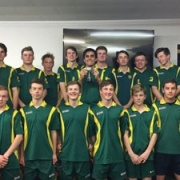 Congratulations to WHS boys 1st XI WINNERS of the Manawatu Division 1 title!, August 2017.