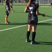 1st XI Girls Hockey Team winners, Hutt Valley High School Sports Exchange, 14 June 2017.