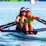 WHS rowers Kayla Spencer & Jessica Brougham have been selected to join the NZ junior rowing trials at Lake Karapiro.