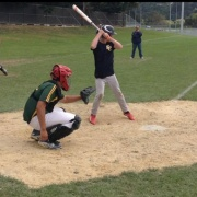 Girls & Boys Softball teams compete at Fraser Park, Hutt Valley for the Division 2 NISS Champs, 28>31 March 2017.