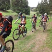 Big Bang Adventure Race near Levin, 4/11/17.