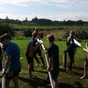 Junior Get 2 Go Adventure Racing, New Plymouth, 24/8/17.