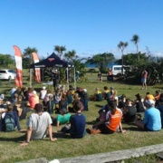 Senior Get 2 Go Adventure Racing, Kapiti Coast, 1/3/17.