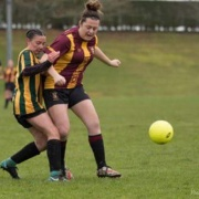 1st XI Girls Football 7th out of 24 teams - Winter Tourn week in Rotorua, 3-7 September 2018.