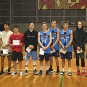 WHS two senior boys teams finished 3rd & 4th Secondary Schools Premier Comp, August 2018.  Judah, Alex, Matthew, Josh, Riley & Kadyn made the tournament team.