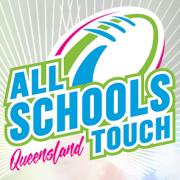 QLD All Schools Touch Tournament in Brisbane, Australia ️10-14 October 2018.