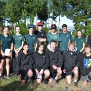 Well done to our 16 students who represented WHS in the WSS Mountain Bike Champs at Pauri Lake MTB Course, Kaitoke 22/6/18.