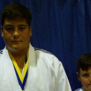 KEIGHTLEY 6 medal haul at Waikato Bays Open in Rotorua; 5 GOLDS & 1 BRONZE. Entering multiple divisions, he WON the Cadet Open, Cadet +81kg, Jnr Men's Open, Jnr Men +100kg & Snr Men's +100kg, while coming 3rd Snr Men's Open.  Ex student Finn Brown won Snr Men's U73kg title & overcame the current No 1 ranked national fighter in his grade, Chronicle 5/6/18.
