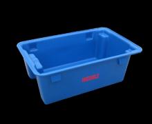 Plast-ax 32L Meat Tub Dixie Tote Tray