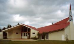 Welcome to The Catholic Parish of Whanganui, New Zealand   Home