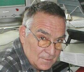Albert Rohner