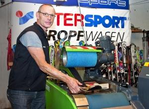 Martin Leuenberger