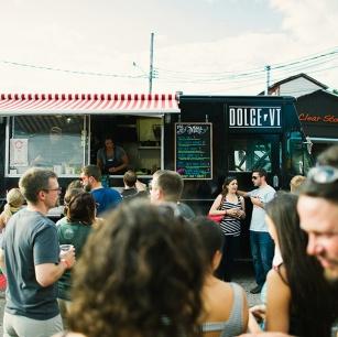 Burlington Food Trucks Arts Riot