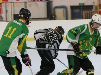 Gallery | Waihi Miners Inline Hockey Club
