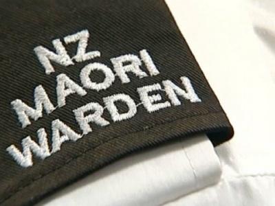 Maori Warden
