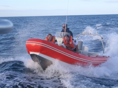 Waihi Coastguard