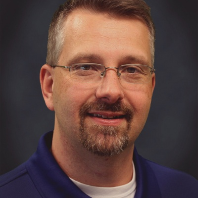 Chad Markley