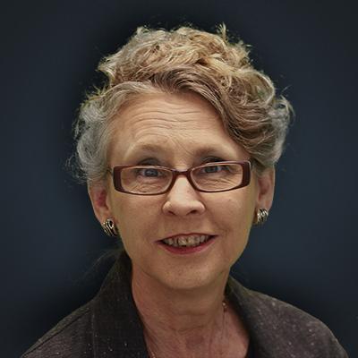 Elizabeth Radcliff-Hatcher