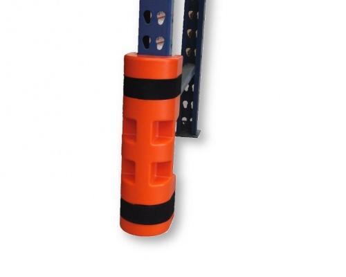 Pallet rack Leg Protector