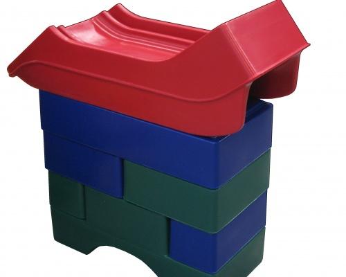 Play-stax  7 piece set