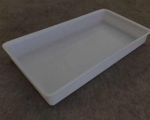 Storage Tote Food Process Tray Oil Change Drip Container