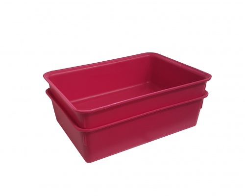 Plast-ax Meat and Food Processing Tray