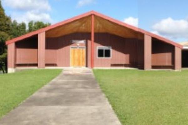 Waihi Community Marae