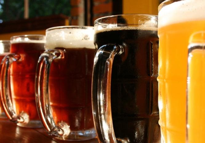 Г¶ttinger Bier Preisliste