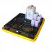 pallet drip tray & bund - Plast-ax