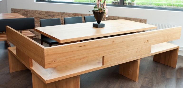 eckbank holz wir fertigen ihre eckbank aus holz. Black Bedroom Furniture Sets. Home Design Ideas