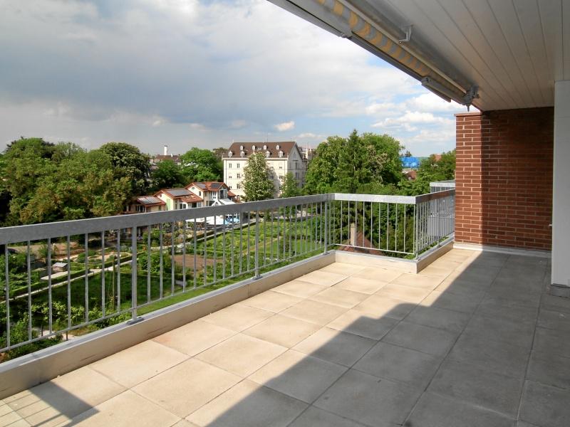 terrassen welcome home immobilien. Black Bedroom Furniture Sets. Home Design Ideas