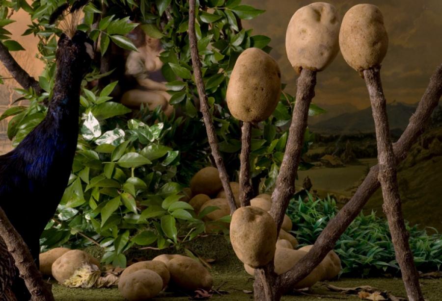 The Potato Days (Rubens)