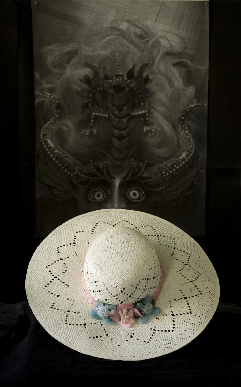 Bolivia - Sombrero de Chollita
