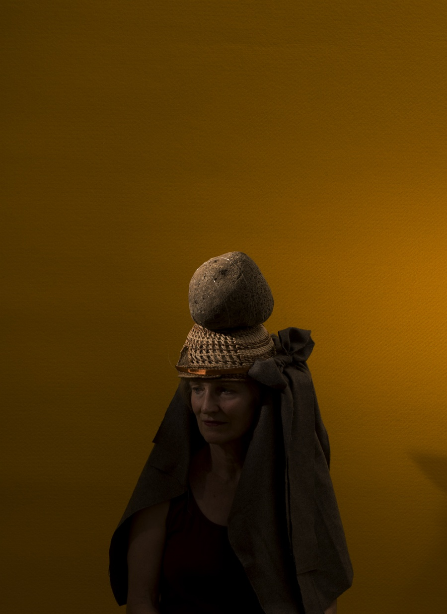 Pumice Hat