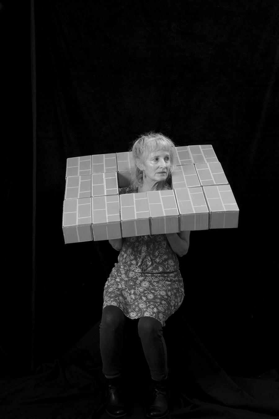 A Brick Hole