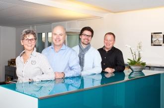 Büro Team - Galliker Ballwil AG
